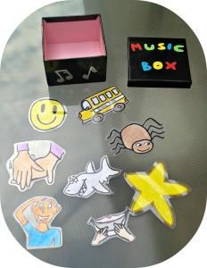 music boc canciones
