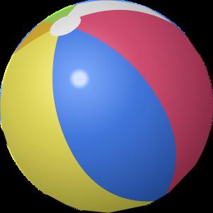 pelota preguntona