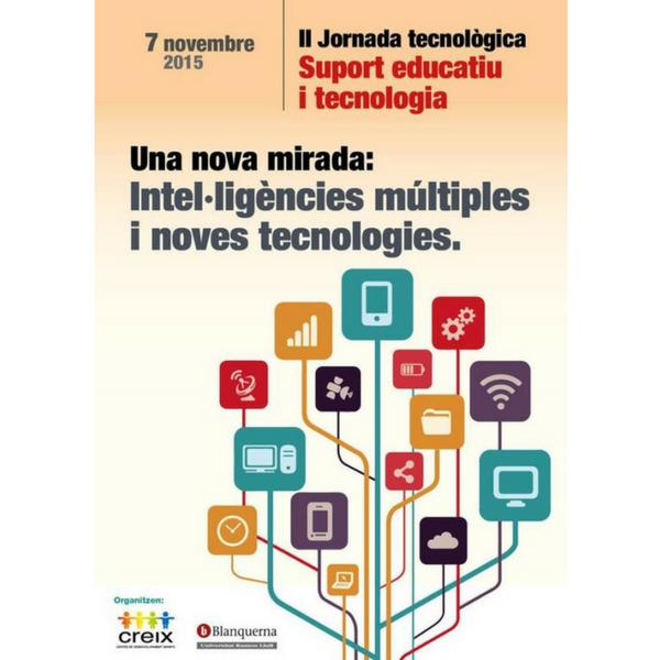 Inteligencias múltiples y nuevas tecnologías