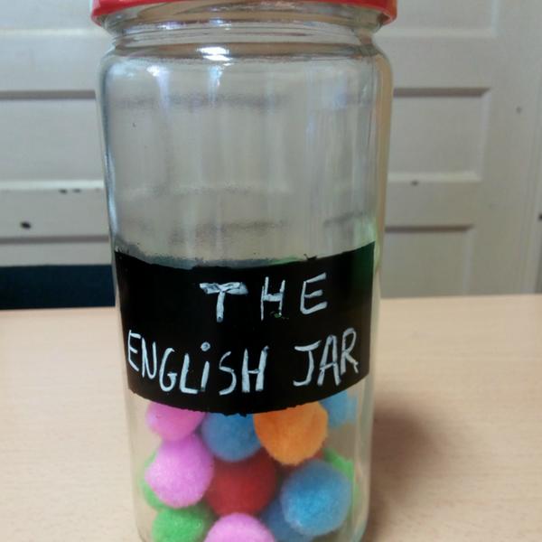 The English Jar
