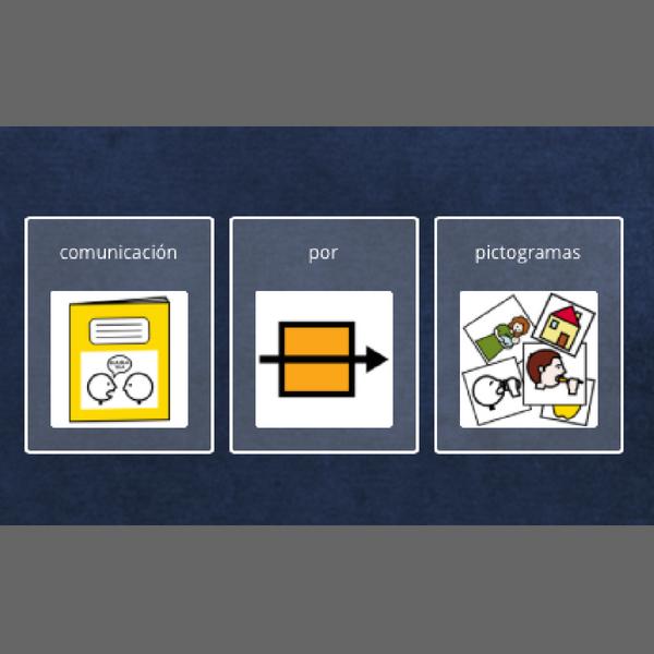 La comunicación pictográfica, otra manera de comunicarse