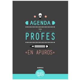 Agenda Solidaria PDF- Curso 2016/2017