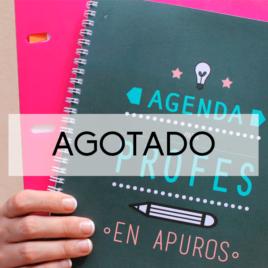Agenda Solidaria Física- Curso 2016/2017