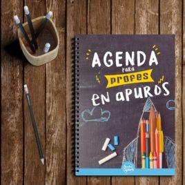 Agenda Solidaria Física- Curso 2017/2018