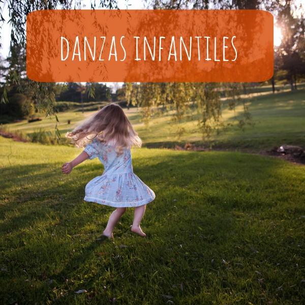 3 danzas infantiles molonas