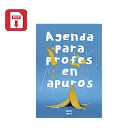 Agenda Solidaria Descargable – Curso 2018/2019