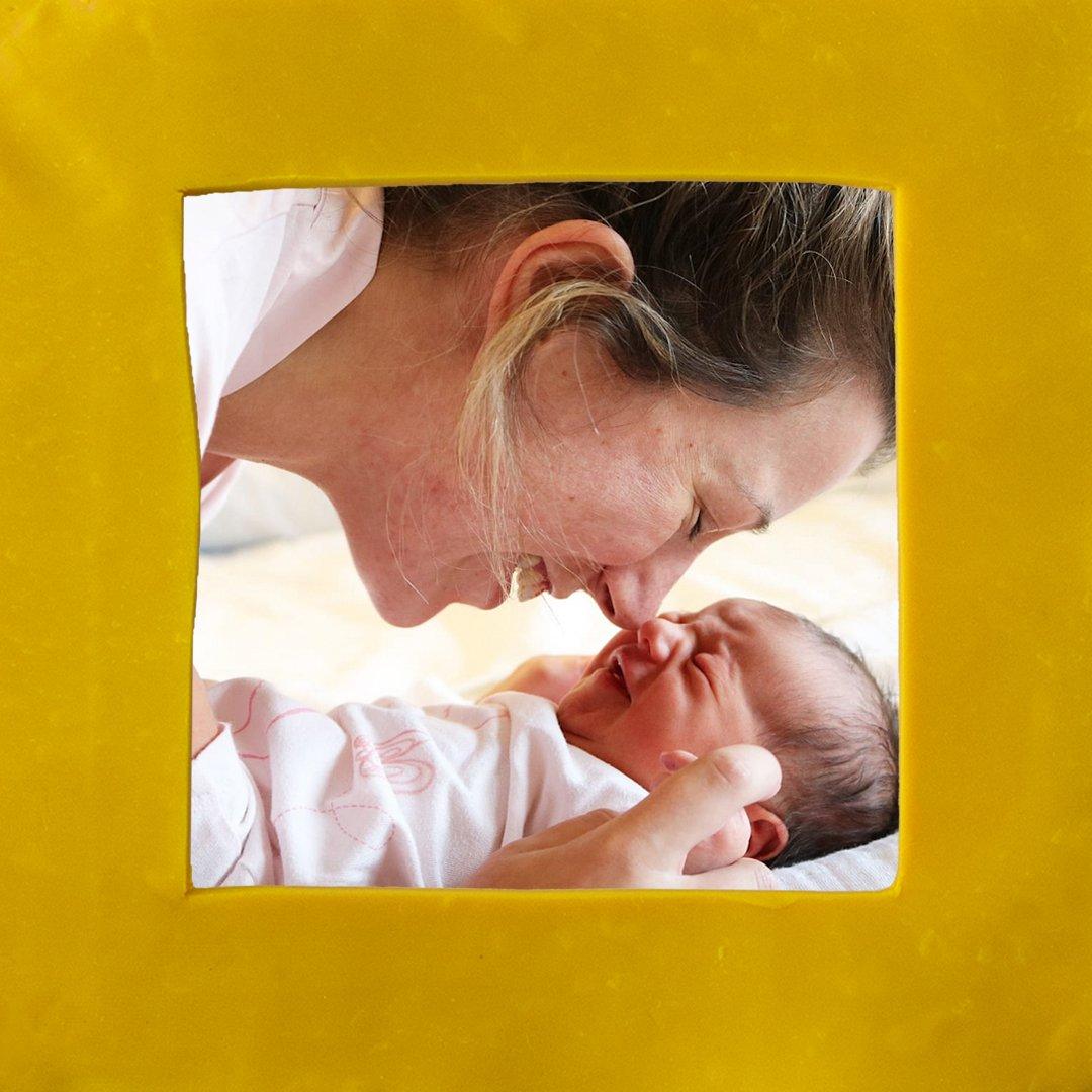 1º Parte: Permiso de Maternidad