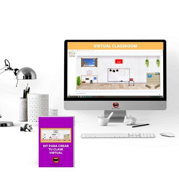 Cómo crear tu Aula virtual