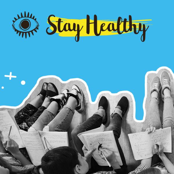 Stay Healthy: Programa Educativo para adolescentes