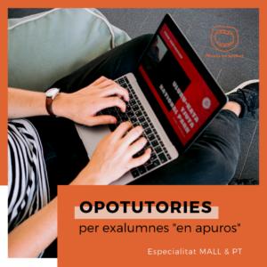 tutories mall i pt