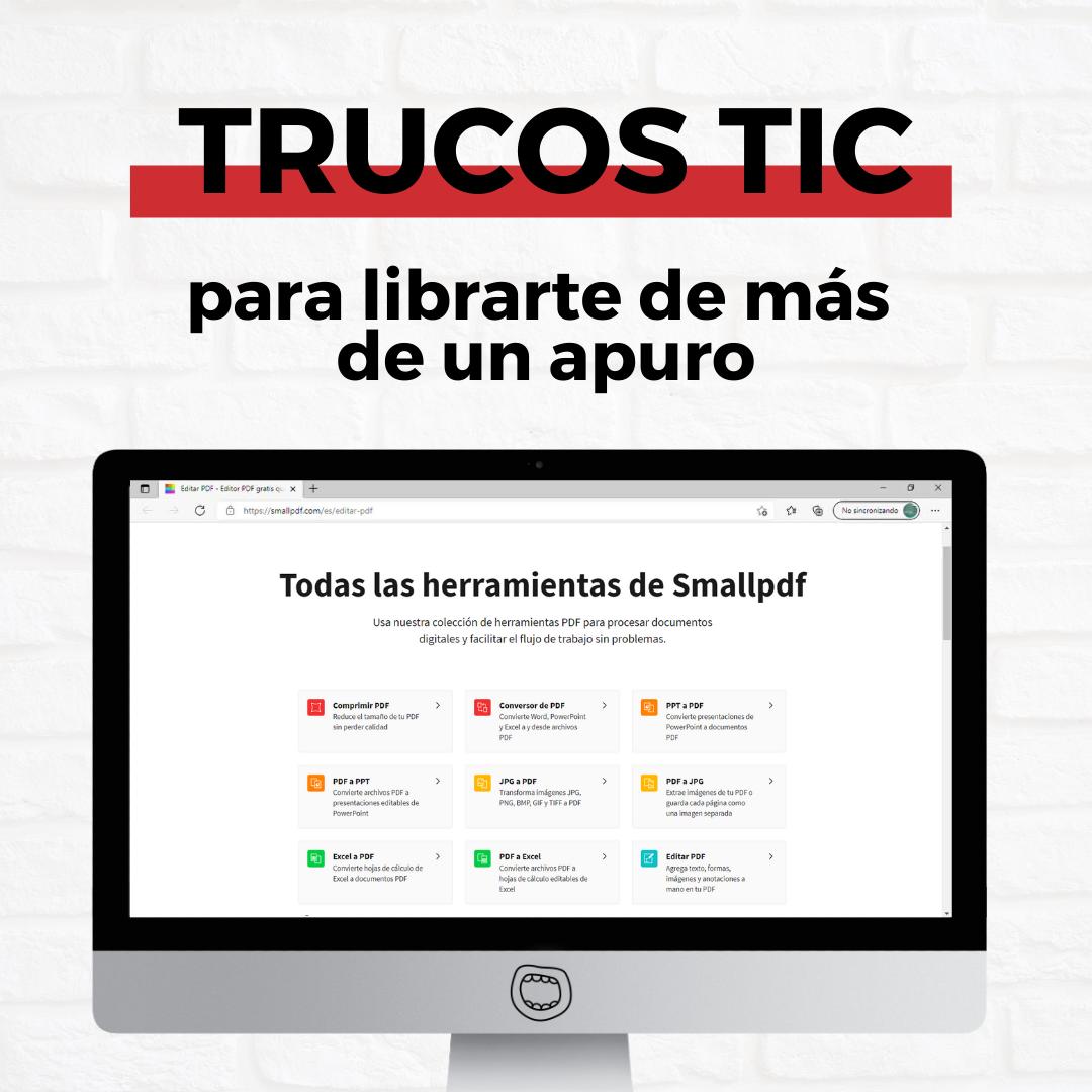 Trucos TIC pdf